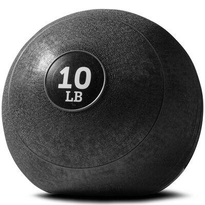 10lb Titan Fitness Slam Ball Rubber