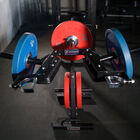 Linebacker Squat Landmine Attachment V2