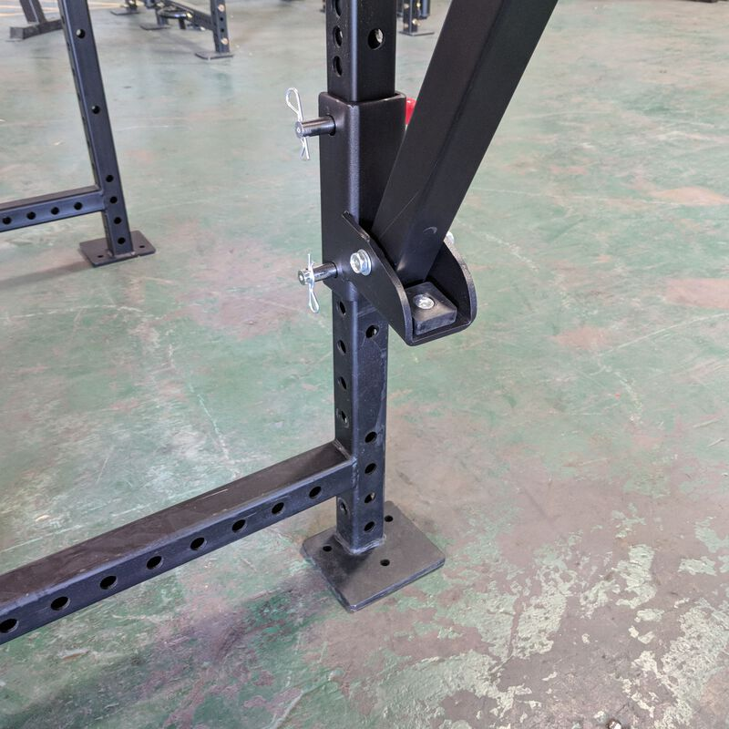 X-3 Mounted Standing Single Leg Curl Attachment