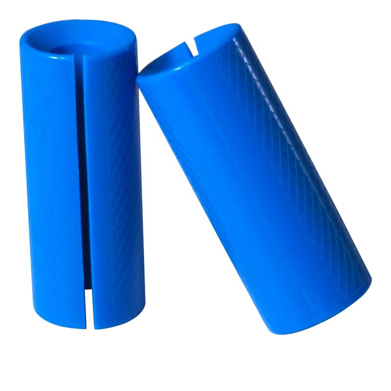 "2"" Weight Bar Grip - Blue"