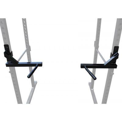 T-2 Series Power Rack Dip Bars