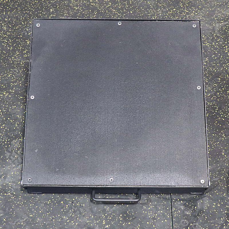 Foldable Angle Plyometrics Box