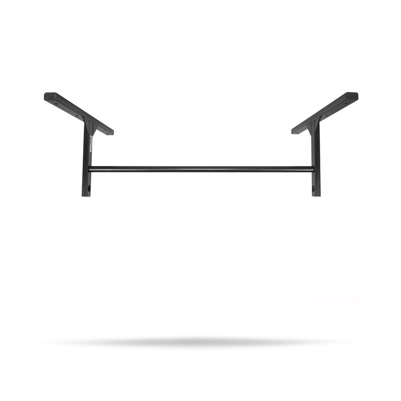47-in Adjustable Wall-Mounted Pull-Up Bar