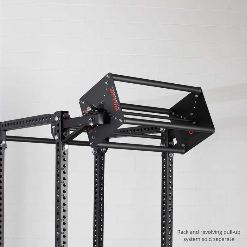 2-in Replacement Revolving Pull-Up Bars