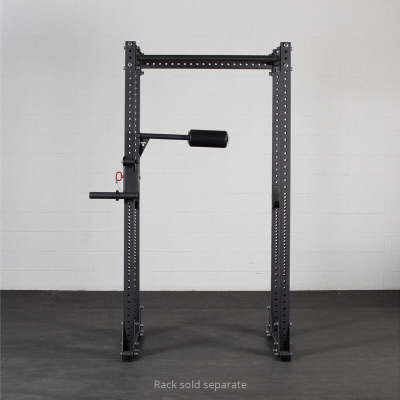 Rack Mount Neck Machine