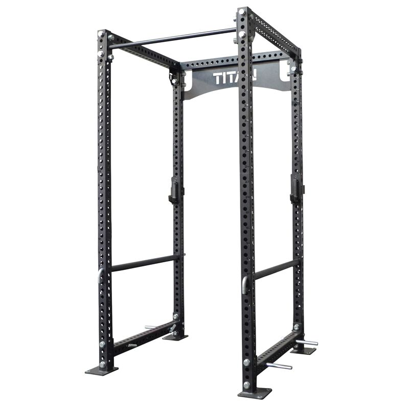 TITAN Series Power Rack - Base Model | 100""