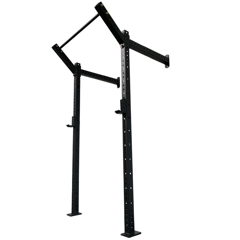 X-3 Series Short and Tall Space Saving Racks