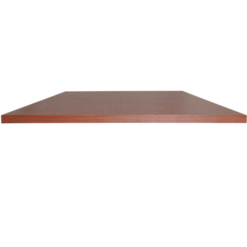 "Universal Desk Top - 30"" x 48"" Wood"