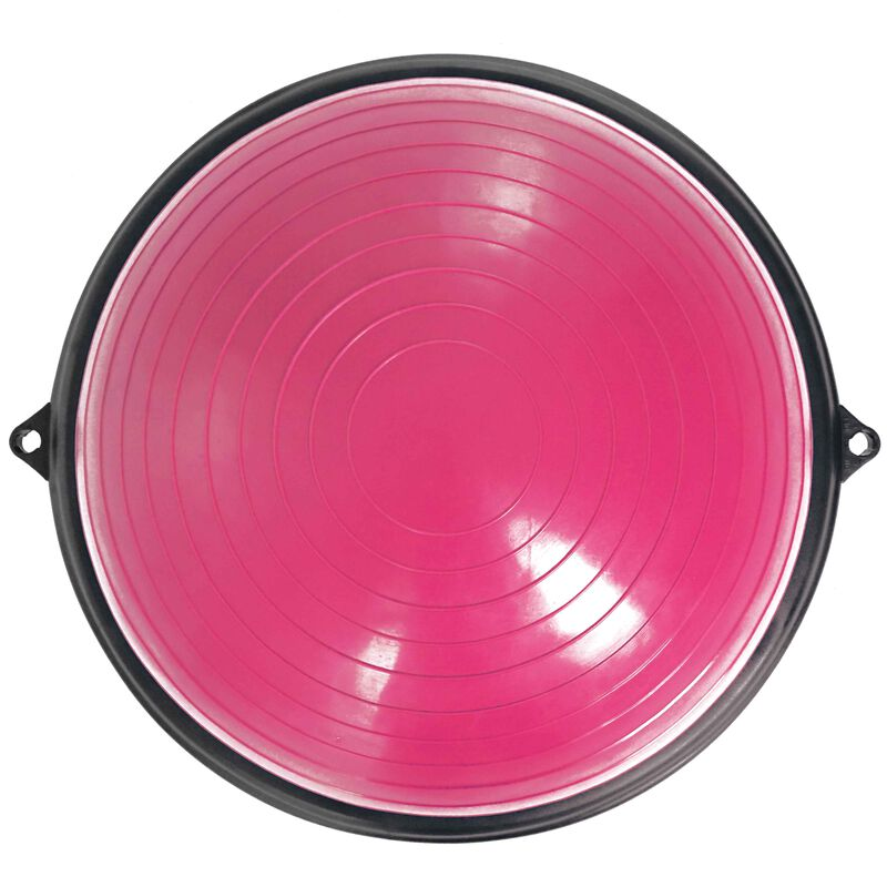 Pink Balance Ball Trainer