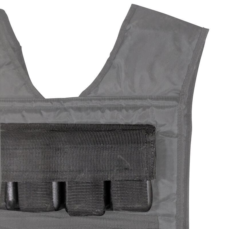 Set of (4) 2.5 LB Weight Vest Ingots