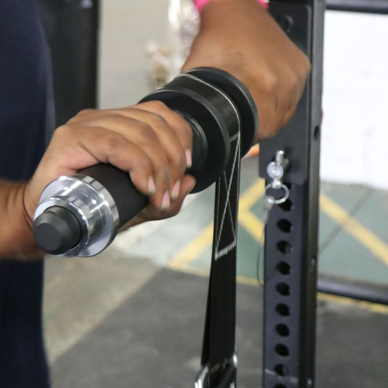 T-3 Series Rack Mounted Wrist Roller