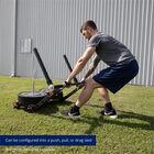 Stealth Leg Press