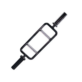 34-in Olympic Triceps Bar – Chrome