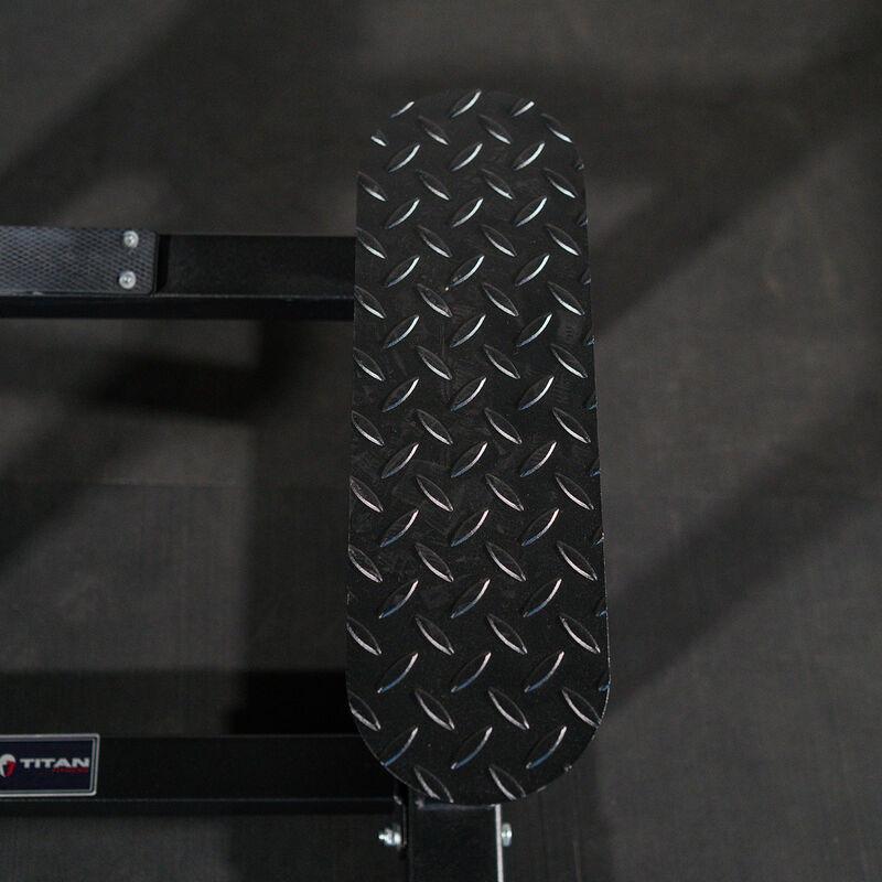 Rowing Platform