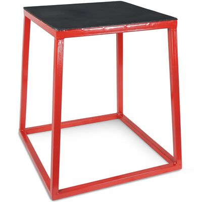 "24"" Plyometric Plyo Box"