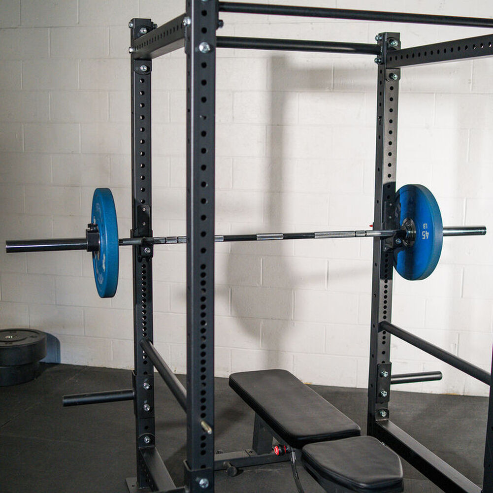 Olympic Weightlifting Barbell Sporzon 700 lb Capacity