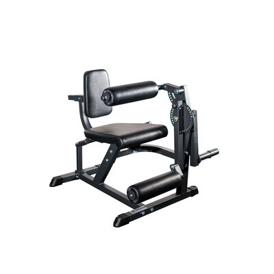 Seated Leg Curl / Extension Machine