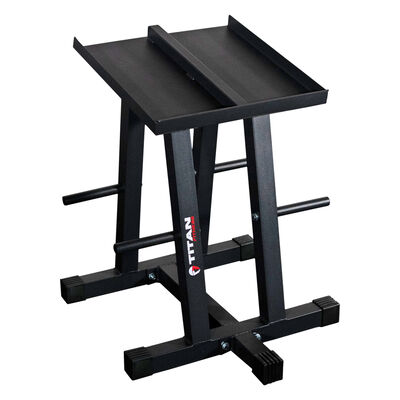 Dumbbell Stand and Plate Tree Power Block – V3