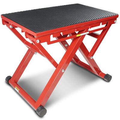 "Scratch and Dent - 12""-24"" Adjustable Height Plyometric Plyo Box - FINAL SALE"