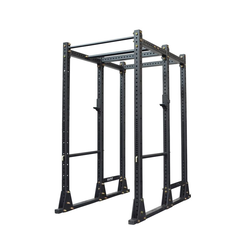 X-3 Series Flat Foot Power Racks & Extensions
