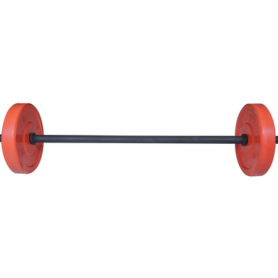 "84"" Axle Barbell"