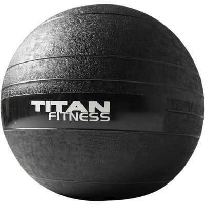 20lb Titan Fitness Slam Ball Rubber