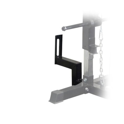 Connection Bracket   For Wall Mounted Pulley Tower