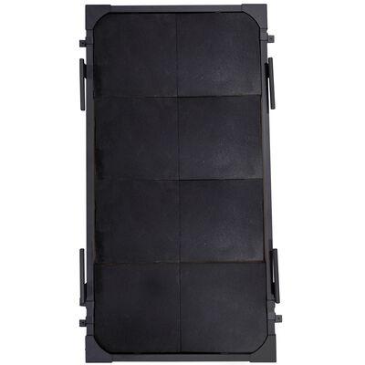 Full Deadlift Platform w/ 8 Rubber Tiles