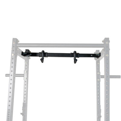 Adjustable Handle Pull Up Bar – Rack Mounted