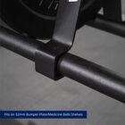 "Mass Storage Shelf Divider | Fits 42"" Shelf | 4 Pack"
