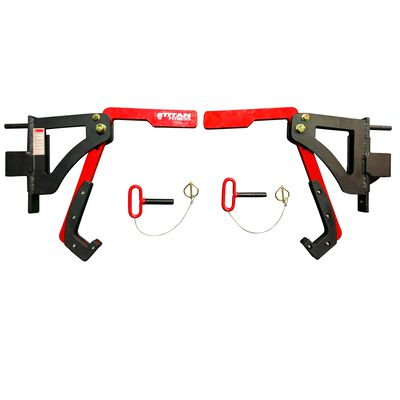 Adjustable Monolift Rack Mounted Attachment for X-2 Power Rack
