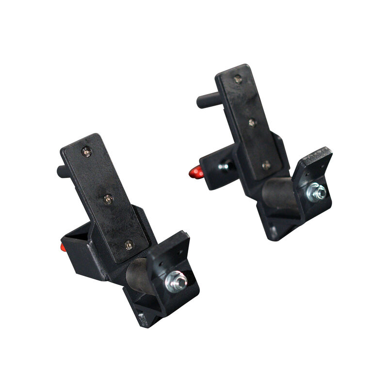 T-3 Series Roller J-Hooks | Pair