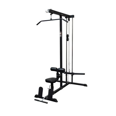 Lat Tower | Plate Loadable