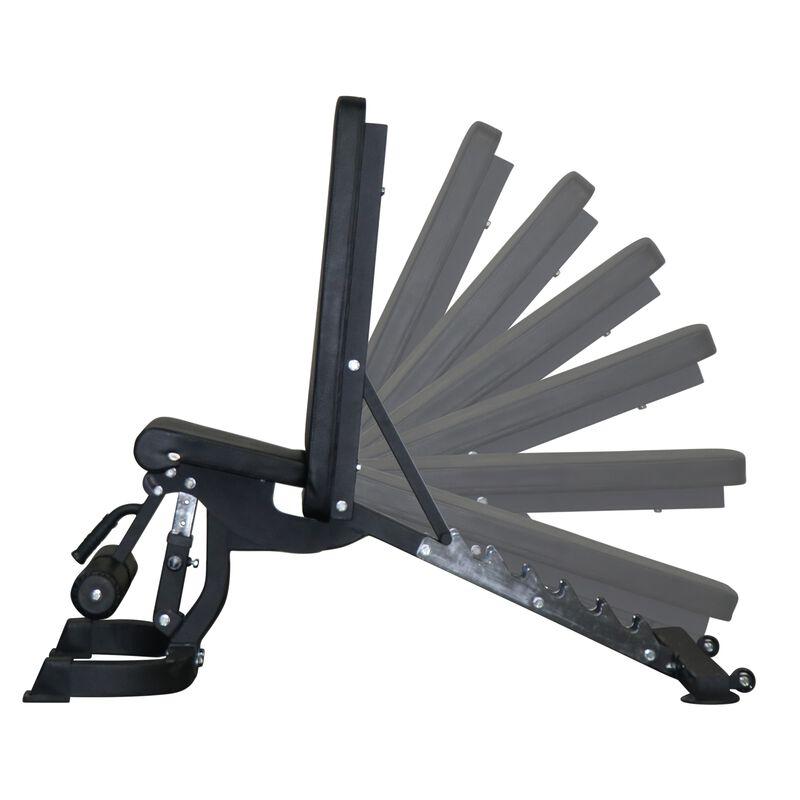 Adjustable FID Bench - Titan Adjustable FID Bench Press For Sale + Free Shipping | Titan® Fitness