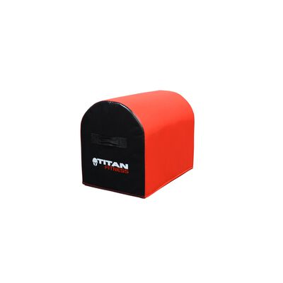 Junior Gymnastic Mailbox Style Tumbler Trainer