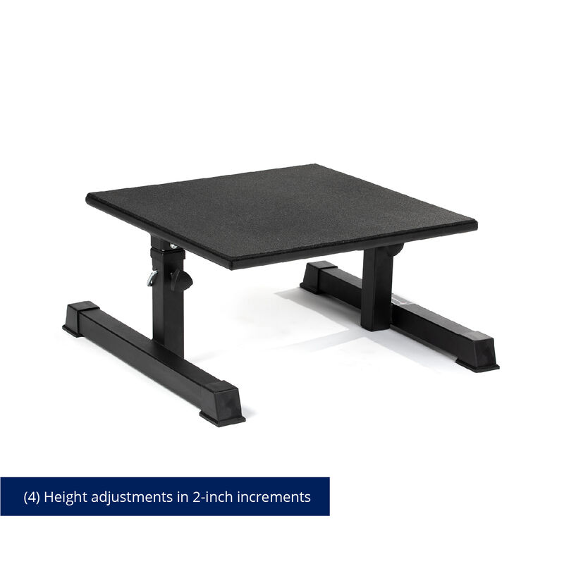 24-in Adjustable Plyometric Box