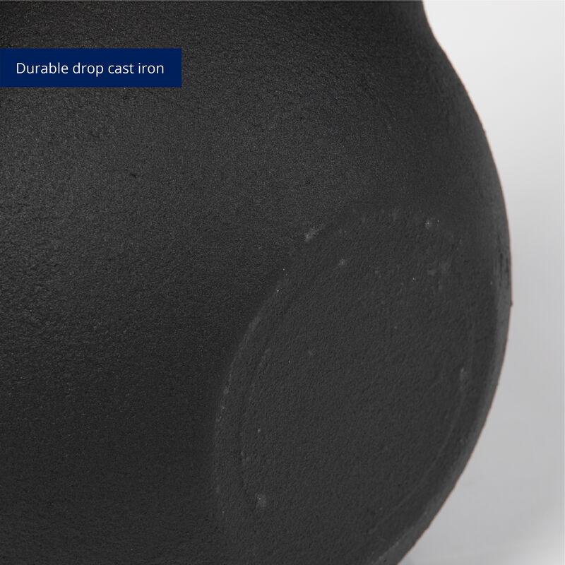 60 LB Cast Iron Kettlebell