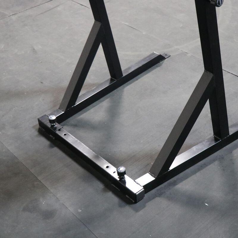 Dumbbell Spotter Stand | Adjustable