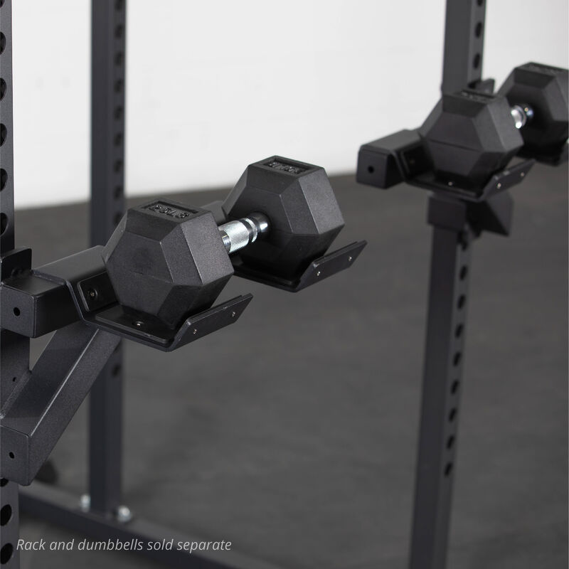 T-2 Series Dumbbell Weight Bar Holders