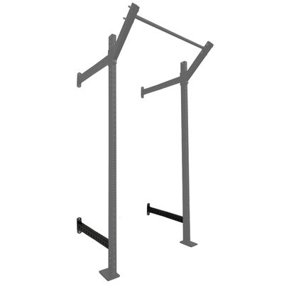 "24"" T-3 Space Saving Rack Side Bracings"