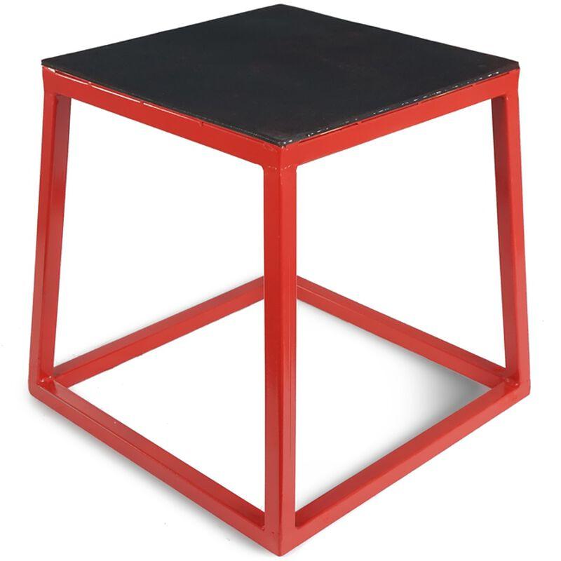 "18"" Plyometric Plyo Box"