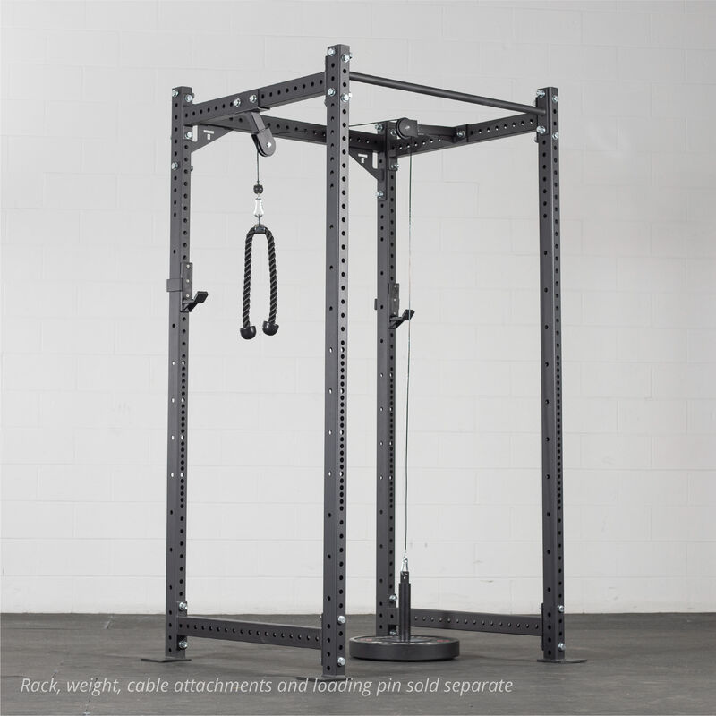 T-3 Series Tricep and Lat Pulley System