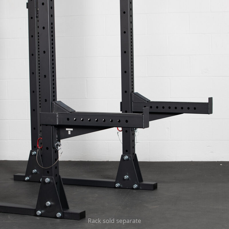X-3 Series Spotter Arms
