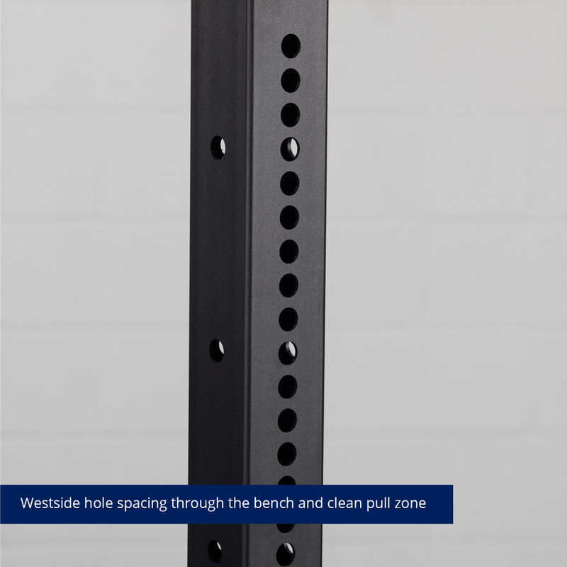 X-3 Series Half Rack Conversion Kit