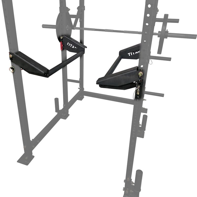 """36"""" T-3 Parallel Bars"""