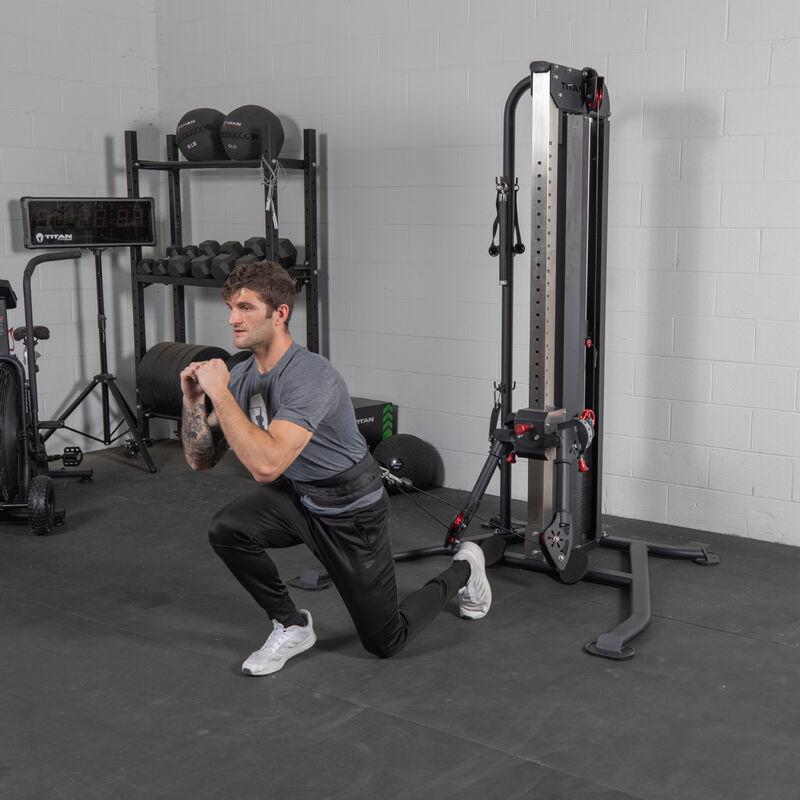 NEMESIS™ Functional Trainer