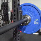 84-in Axle Barbell