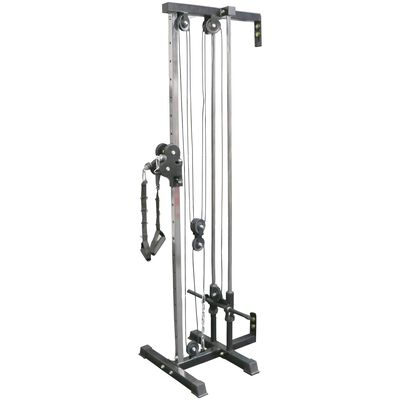 Wall Mounted Pulley Tower | Short | V2