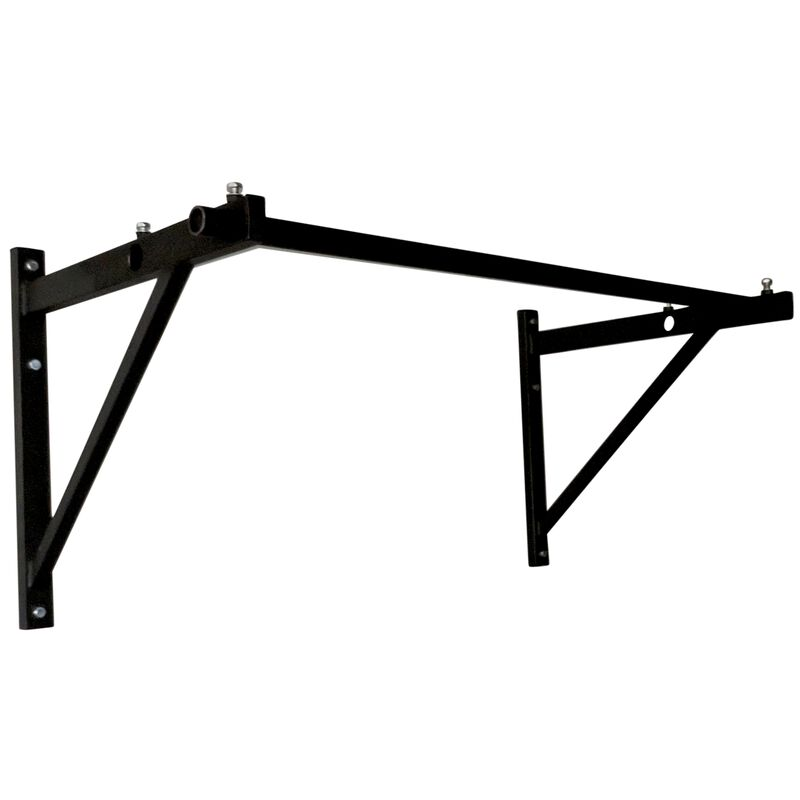 Adjustable Depth Wall Mounted Pull Up Bar