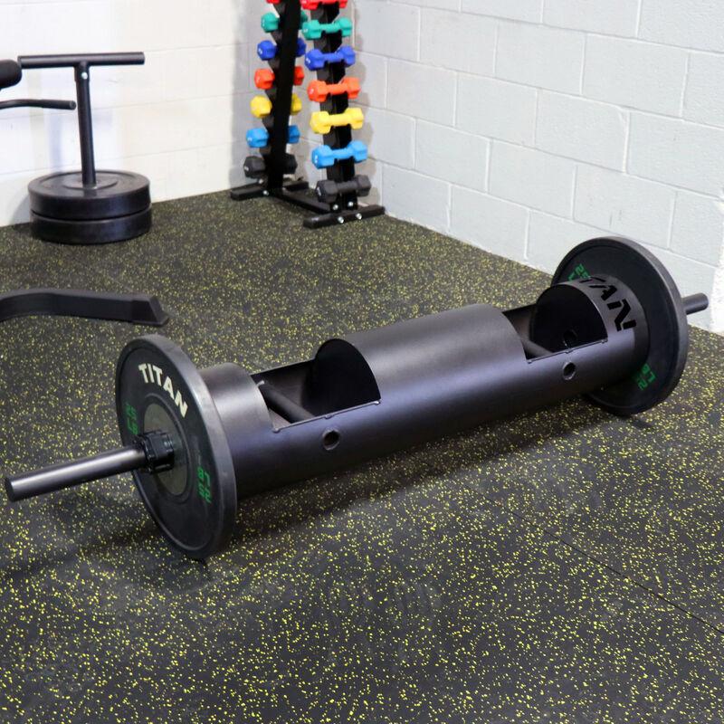 12-in Strongman Log Bar V2